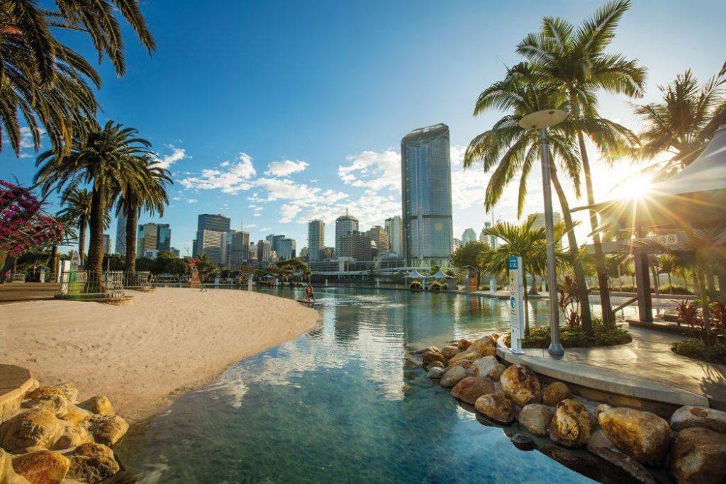 South Bank : un endroit à voir en Australie