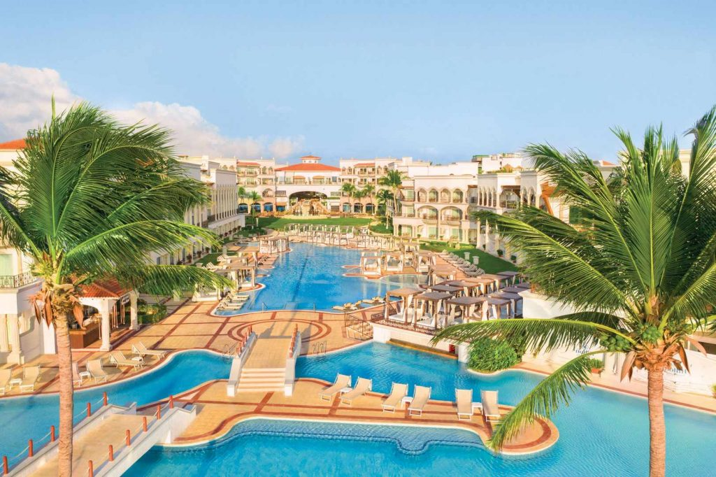 Où loger lors d'un séjour sur la Riviera Maya au Mexique ?
