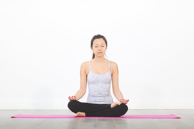 Pratiquer le yoga : un mode de vie sain et heureux