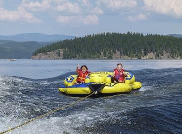 Guide pratique pour voyager avec ses enfants au Canada