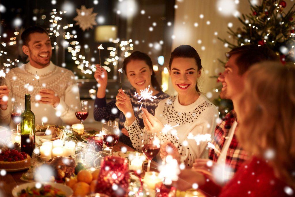Les 5 plus belles célébrations à fêter en famille