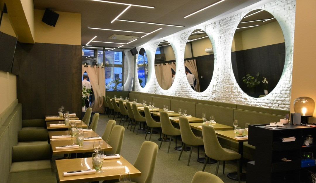 meilleurs restaurants de Lille