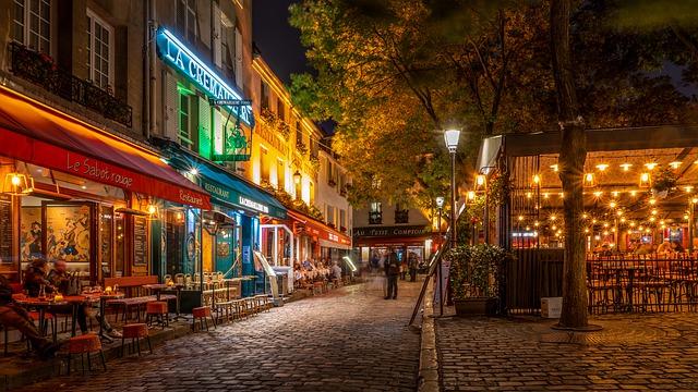 Brasserie Lille
