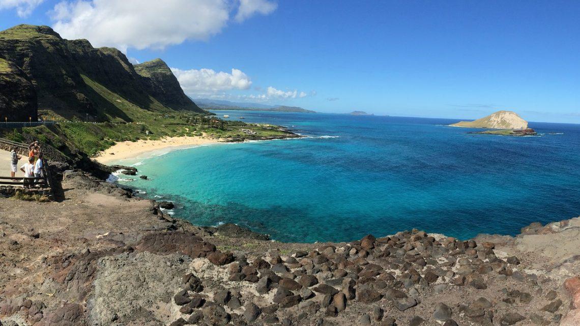 Hawaï et ses randonnées