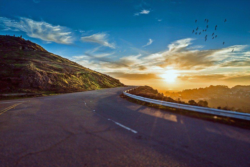 Découvrez le road-trip en Afrique du sud